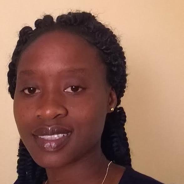 Nqobile Nkiwane