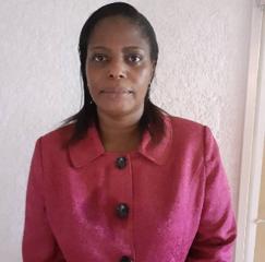 Mildred Mushayavanhu
