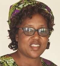 Barbara Mapuranga